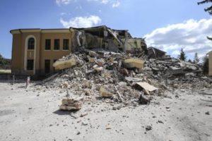Terremoto. Impedire sprechi e corruzione, infiltrazioni clientelari e mafiose