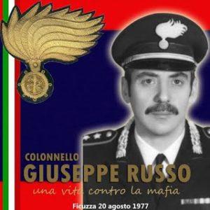 39 anni fa l'assassinio del colonnello Russo a Palermo