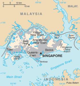 """Singapore, in vigore la legge sulla """"protezione della magistratura"""""""