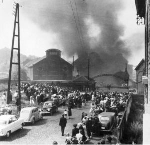 Marcinelle. 60 anni fa la più grande tragedia sul lavoro. Morirono 262 minatori