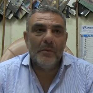 Al fianco di Nino Pannella, cronista minacciato