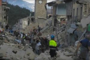 Terremoto: non dimentichiamoci di quello che ha messo in luce il sisma dell'Emilia…