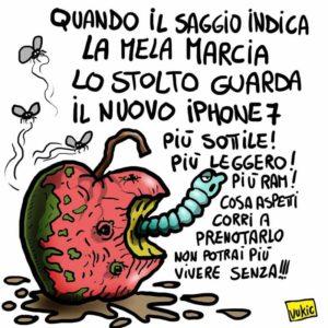 Ue vs Apple