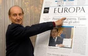 Federico Orlando, maestro di giornalismo