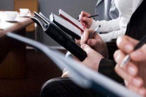 Selezione pubblica giornalisti consiglio regionale con per assumere disoccupati
