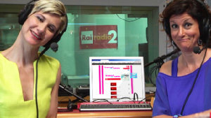 Non fermate la satira – Lettera aperta al direttore di Radio2, Paola Marchesini