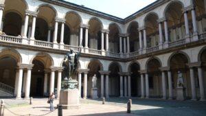 La Pinacoteca dei Milanesi