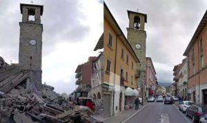 Terremoto. 250 morti, un bilancio destinato ad aggravarsi nelle prossime ore
