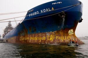 Costa d'Avorio: 10 anni fa il più grave disastro ambientale del XXI secolo