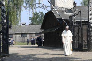 Papa Francesco: le parole e il silenzio
