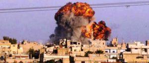 Aleppo non deve morire