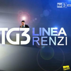 Tg3 – Linea Renzi