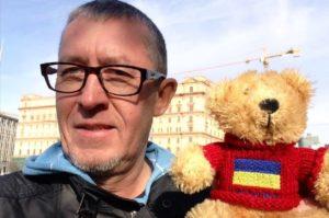 Ucraina, un altro giornalista ucciso