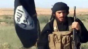 Ucciso Al Adnani, un colpo duro per l'Is