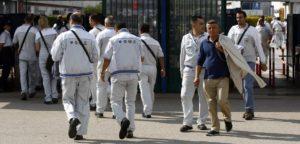 """Pomigliano d'Arco. 5 operai a processo. Per la libertà di espressione. Intervista a Moni Ovadia: """"stiamo precipitando nella barbarie"""""""