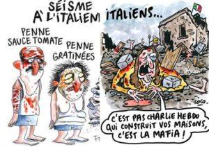 Querelare Charlie Hebdo? La strada della libertà non si può bloccare con le censure