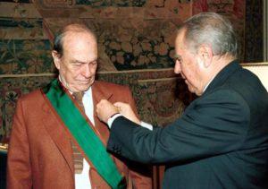 Fnsi cordoglio per la morte del presidente Ciampi