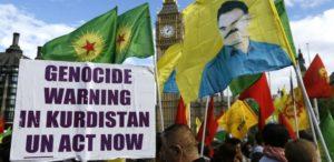 Quando schierarsi è necessario. Oggi a Roma manifestazione per il popolo curdo
