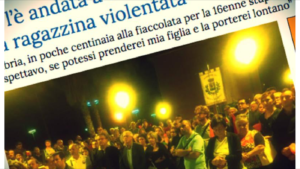 Melito, specchio di un'Italia che non vuole cambiare