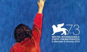 L'ANAC alla 73 Mostra del Cinema di Venezia