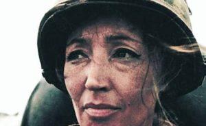 Oriana Fallaci: grande giornalista ma pessimo il finale