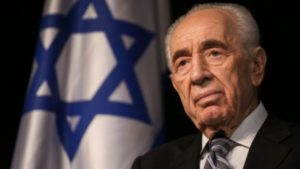 Il sogno tradito di Shimon Peres
