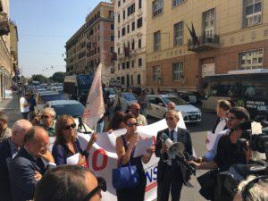 #NoBavaglioTurco, con la Fnsi per chiedere libertà di espressione nel nome di Orhan Pamuk