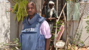 Somalia. Ucciso Abdiaziz Mohamed Ali, giornalista di Radio Shabelle