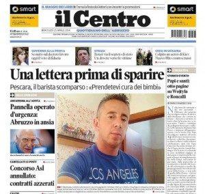 """Editoria. Fnsi: preoccupazione per la sorte de """"Il Centro"""" di Pescara e de """"La Città di Salerno"""""""