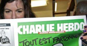 """Charlie Hebdo. Fnsi: """"va sottoscritta e condivisa la critica ma la libertà di parola è il fondamento della nostra civiltà"""""""