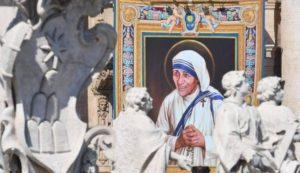 Madre Teresa e l'importanza della misericordia