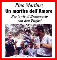 """""""Un martire dell'Amore"""" – di Pino Martinez"""