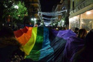"""""""Sabato marceremo nel buio della notte.Da Perugia ad Assisi.Contro la violenza e l'indifferenza"""""""