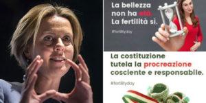 """Il """"Fertility day"""", semplicemente vergognoso"""