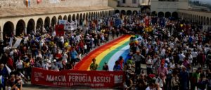 Il 7 ottobre tutti insieme per i diritti umani