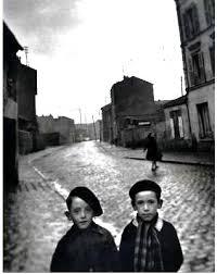 Louis Stettner. La poesia urbana di un maestro della fotografia