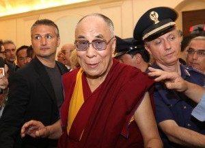 Il milanese Dalai Lama