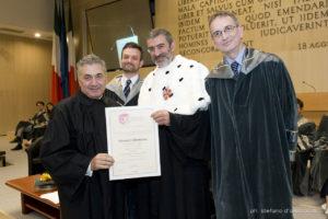 Laurea professionalizzante per l'agente di commercio, Università di Teramo