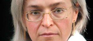 Dieci anni fa assassinata Anna Politkovskaja. I mandanti non hanno nemmeno finto di cercarli