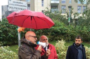 Fo e Politkovskaja. Due dinfensori della libertà di pensiero e di parola