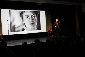 10 Years Without Anna Politkovskaya