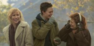 """L' eccezione necessaria del """"doppio"""". """"Three generations"""" inaugura la 11a Festa del Cinema di Roma"""