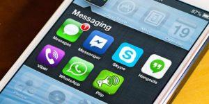 Le app di messaggistica proteggono la nostra privacy?