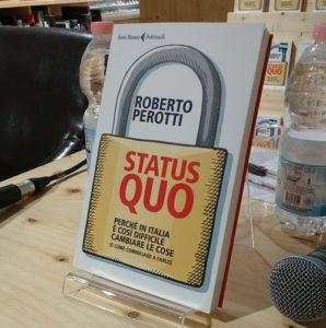 Come spende (male) l'Italia nel nuovo libro di Perotti