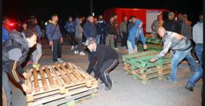 L'informazione sulle barricate