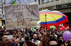 In Colombia vince il No. E la paura di veder svanire la pace vagheggiata è tanta