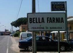 Perché hanno chiuso il Progetto Bella Farnia di Sabaudia?