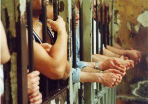 Inchiesta sulle carceri, le parole della vita in cella
