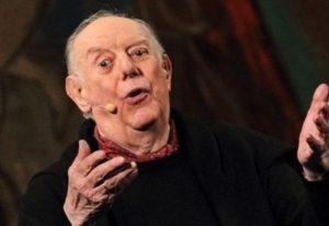 Dario Fo: una vita di amore, teatro e libertà