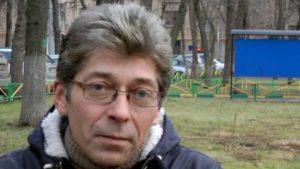 """""""Minacciato di morte dal regime di Putin farò il cronista dall'estero"""". Intervista esclusiva di Abanews al reporter Sasha Sotnik"""